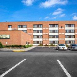 Photo Of Clarion Hotel Marina Conference Center Dunkirk Ny United States
