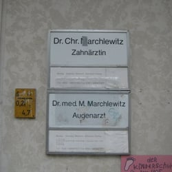 Photo Of Dr. Med. Mathias Marchlewitz   Berlin, Germany