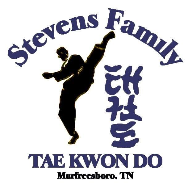 Stevens Family Tae Kwon Do: 805 Commercial Ct, Murfreesboro, TN