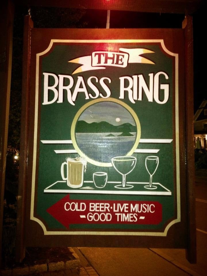 The Brass Ring: 4934 Lakeshore Dr, Bolton Landing, NY