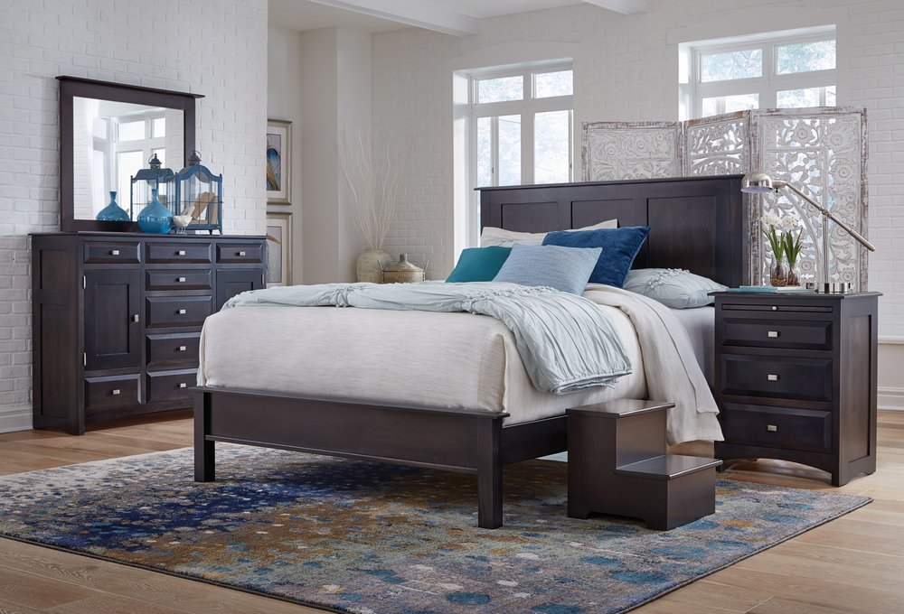 Simplicity Bedroom Set Yelp