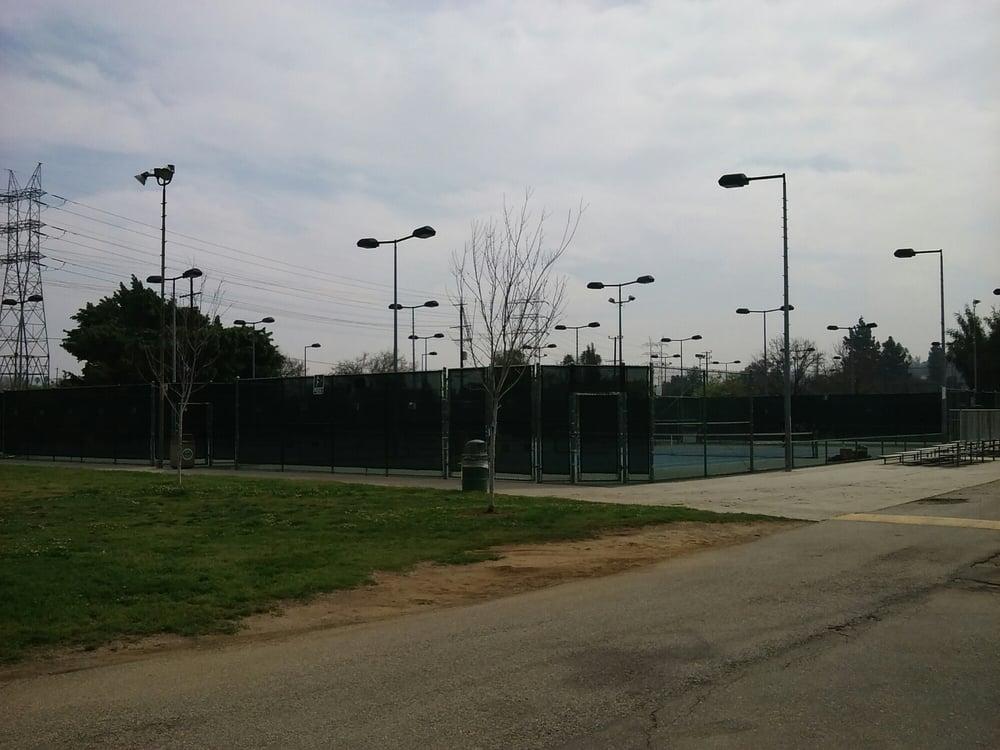 Los Angeles Tennis