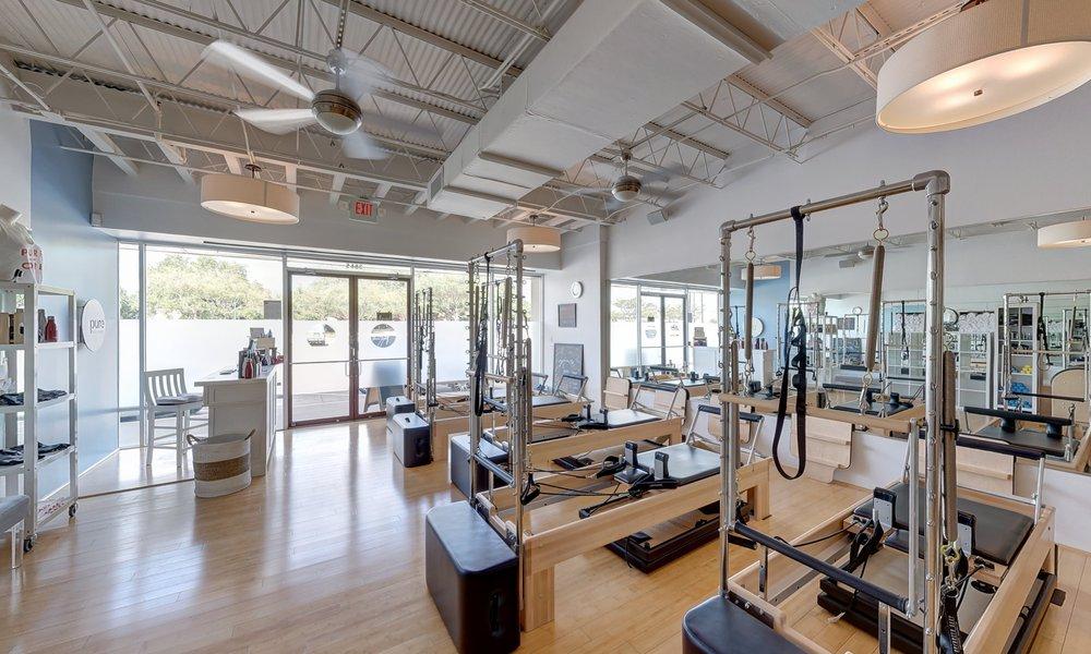Pure Body Studio: 3865 Bellaire Blvd, Houston, TX