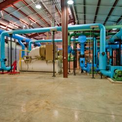Mechanical Piping System - 17413 Fm 2920 Rd, Tomball, TX - Phone