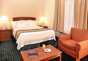 TownePlace Suites Findlay: 2501 Tiffin Ave, Findlay, OH