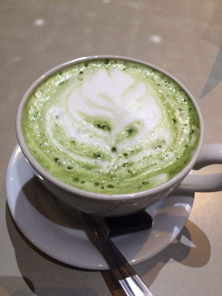 Aroma Espresso Bar 43 Billeder 55 Anmeldelser Kaffe Og Te 9320 Ba