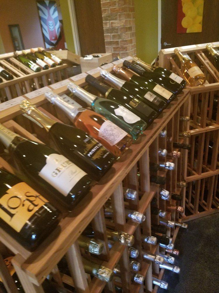 Wine With Me: 111 Gigi Gruber Ln, Itasca, IL