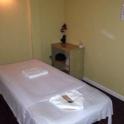 Photo of Oriental Charm Massage - West Sacramento, CA, United States.  Massage room