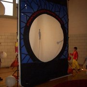 Photo of Suder Montessori Magnet School - Chicago, IL, United States. chinese puppet show