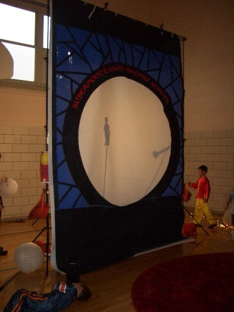 Suder Montessori Magnet School: 2022 W Washington Blvd, Chicago, IL