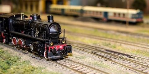 Rail & Sprue Hobbies