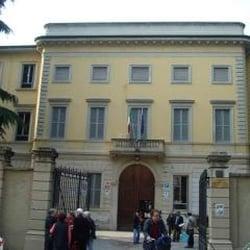 Liceo artistico statale caravaggio scuole medie e for Liceo di moda milano