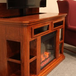 Nice Photo Of Blue Ridge Custom Furniture   Rocky Mount, VA, United States