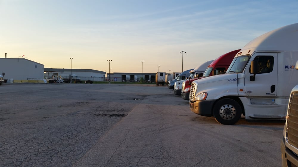 Sysco Food Services of St Louis