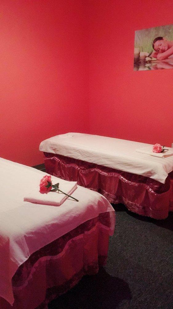 Aroma Massage: 1005 Middlebrook Dr, Liberty, MO
