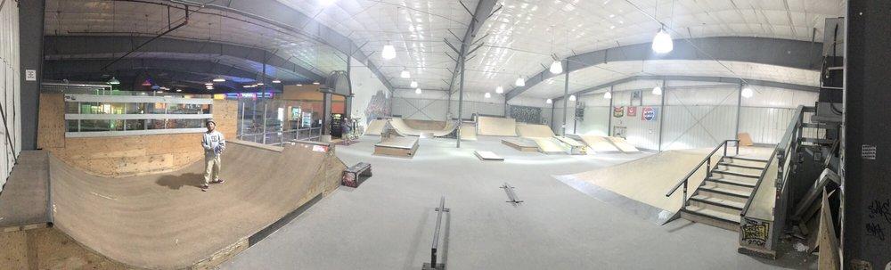 Skate Time 209: 5164 US Hwy 209, Accord, NY
