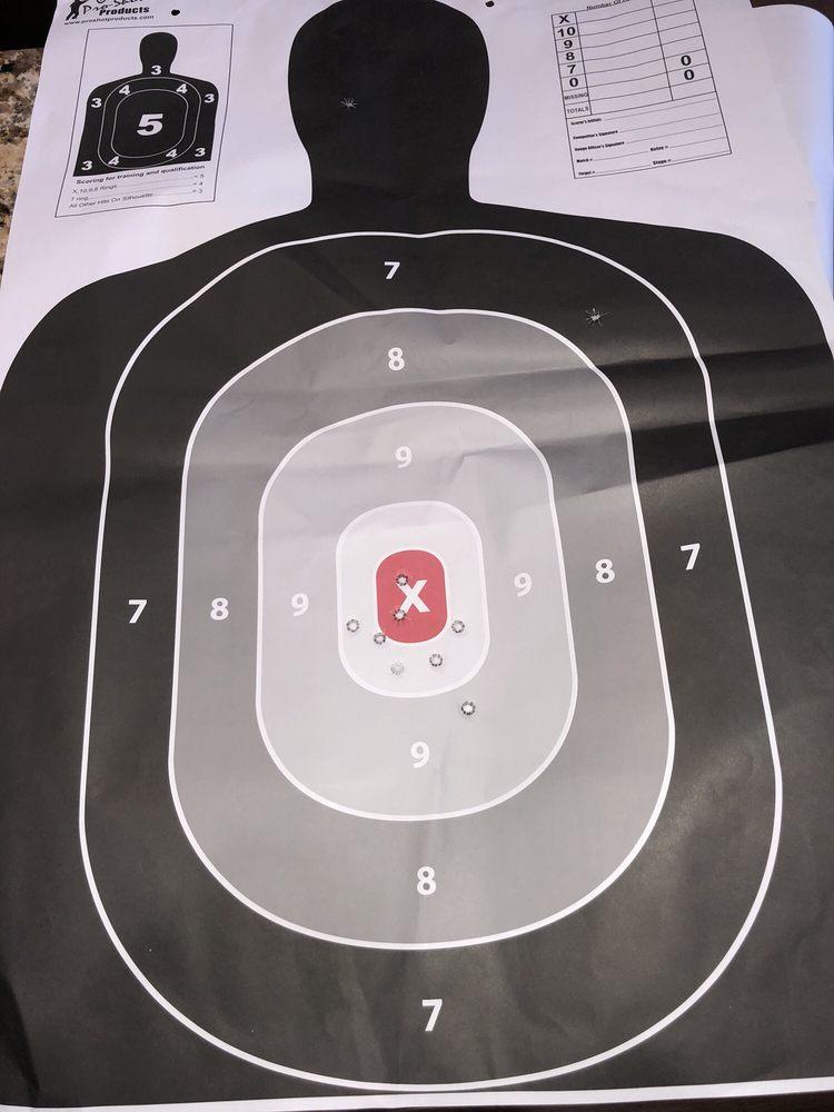 Hi-Caliber Firearms