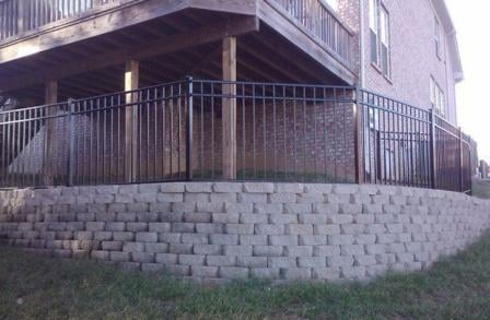 Allstar Fence and Deck: 112 Zoe Ct, Murfreesboro, TN