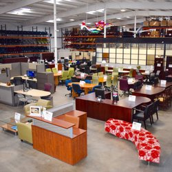 Merveilleux Photo Of Office Furniture Outlet   Norfolk, VA, United States. The Largest  Used