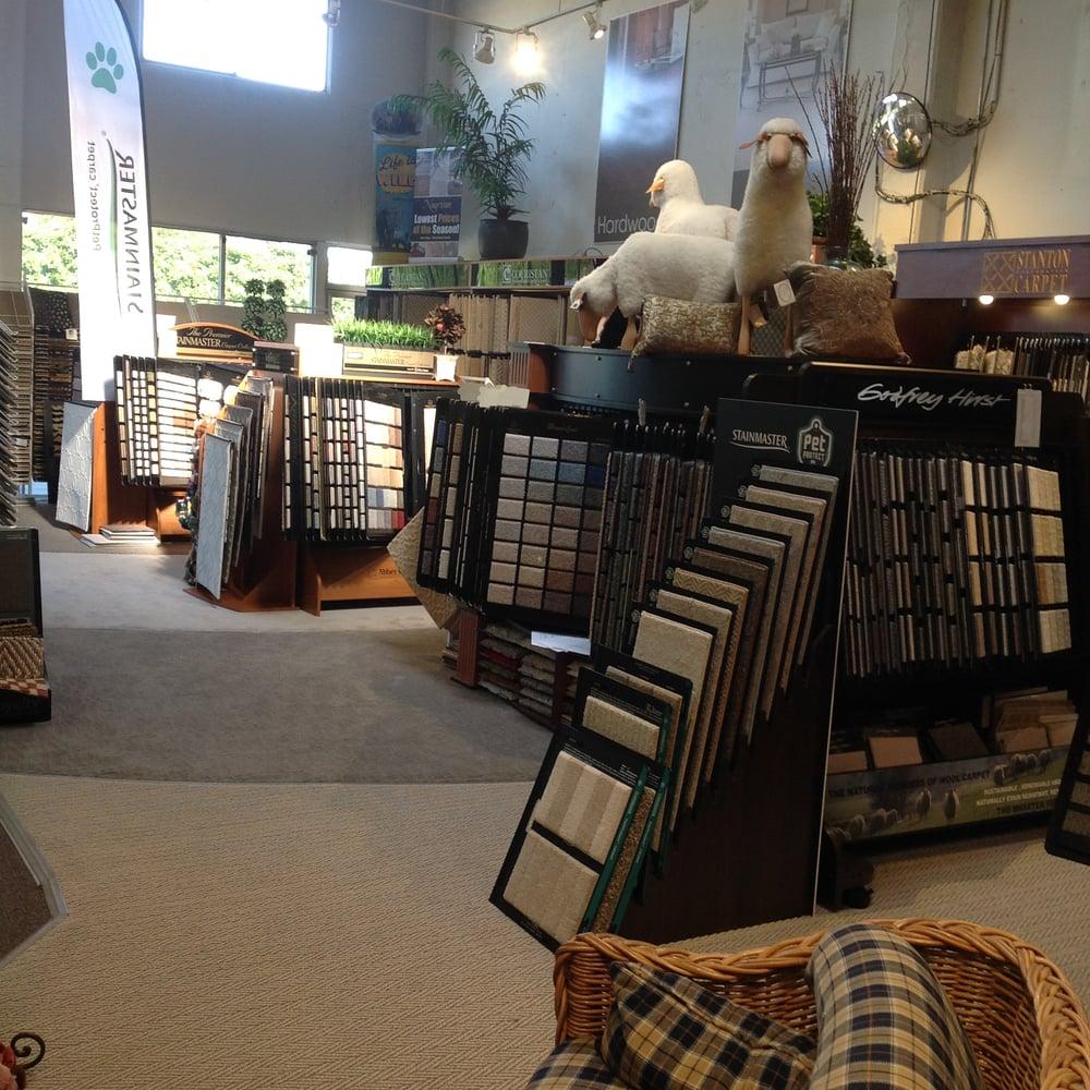 Abbey Carpet &