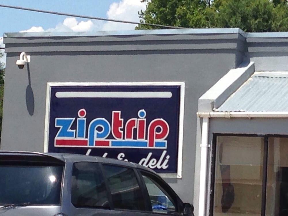 Zip Trip: 410 Hwy 82 W, Leland, MS