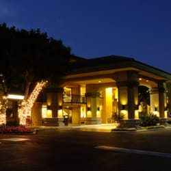 Photo Of The Hotel Fullerton Ca United States Entrance At