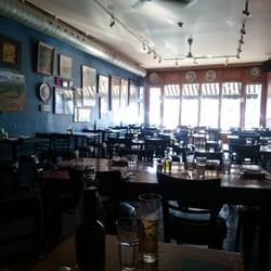 Italian Restaurant Yonge And Davisville