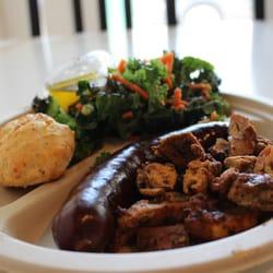 Photo Of Kitchen Table: BBQ U0026 Comfort Food   Denver, CO, United States