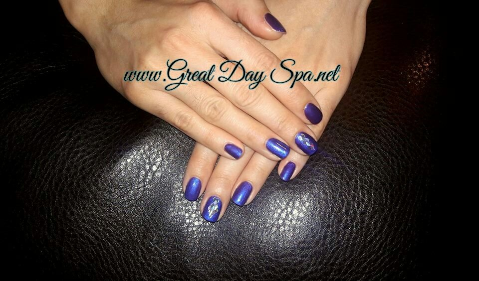 Envy Nail Salon Virginia Beach – Papillon Day Spa