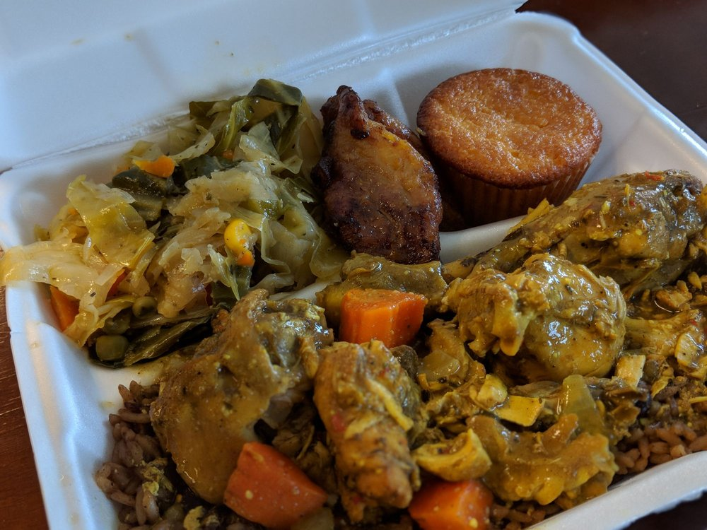 Jamaican Restaurant Powder Springs Ga