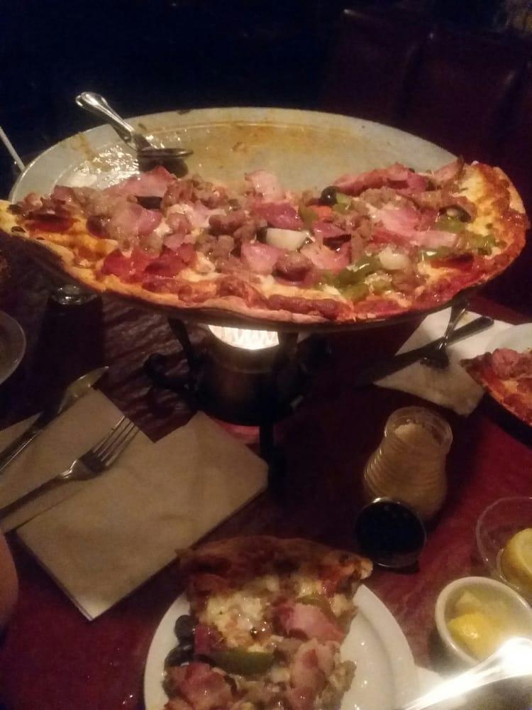 California Pizza Kitchen Studio City Delivery