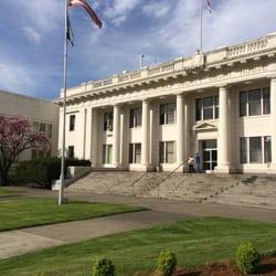 Douglas County Courthouse - Courthouses - 1036 SE Douglas
