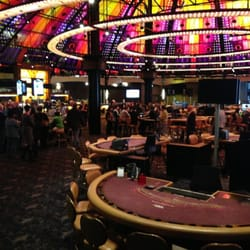 Casino komppeja parasitism