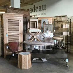 Beau Photo Of Nadeau   Furniture With A Soul   Miami, FL, United States