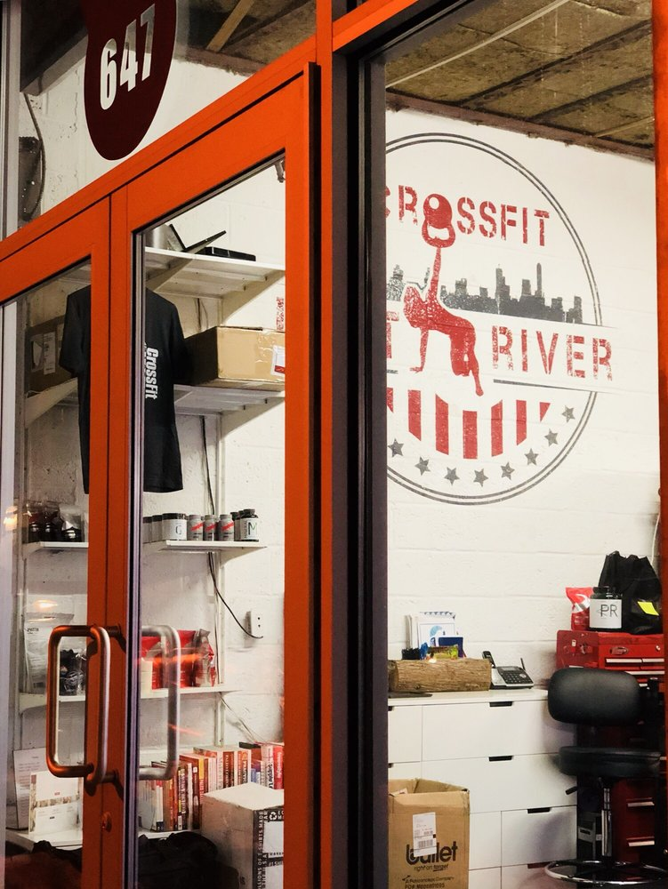Beast River Fitness