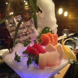 Sakura Hibachi Sushi Bar