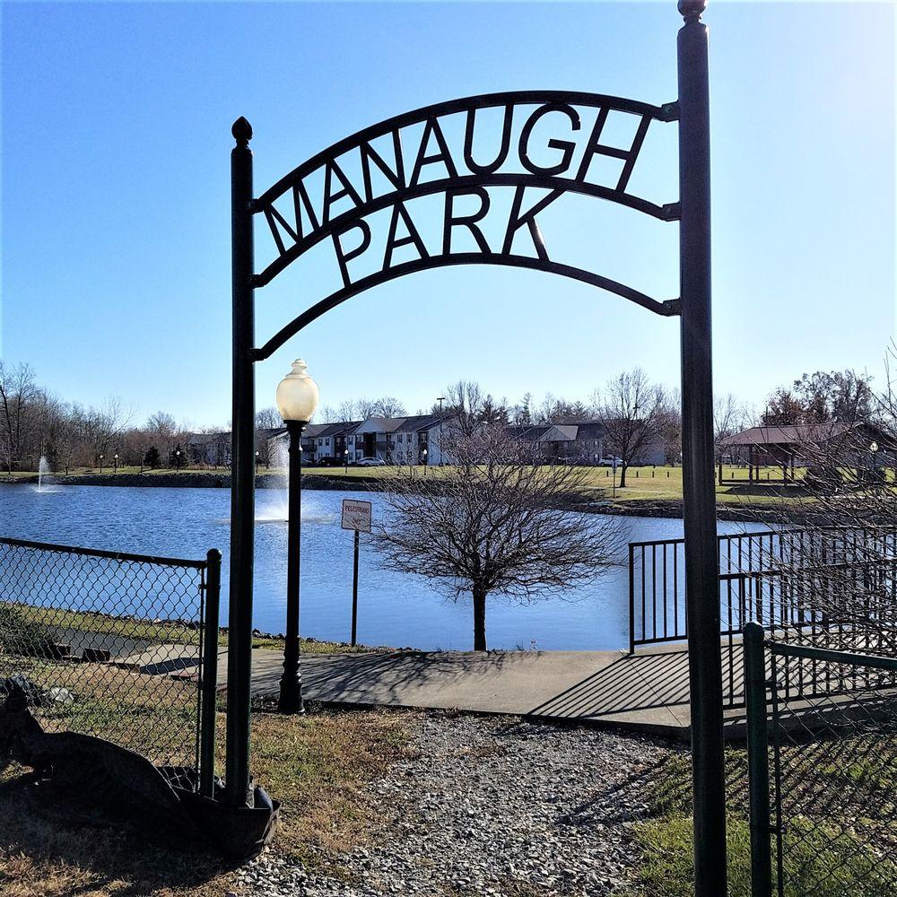 Manaugh Park: 299 Hollan Dr, Austin, IN