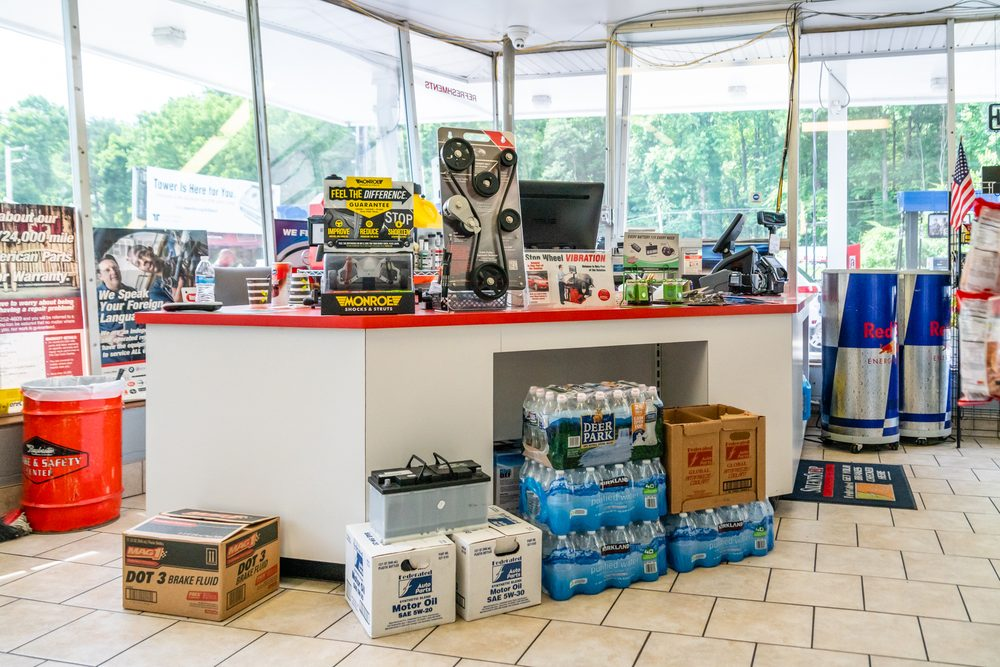 Fort Meade Auto Center: 3240 Laurel Fort Meade Rd, Laurel, MD