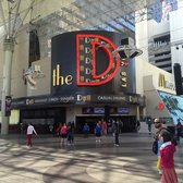 Photo Of The D Hotel Las Vegas Nv United States Front