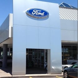Barbees Freeway Ford Photos Reviews Car Dealers - Denver ford dealers