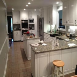Photo Of Williams Cabinet   Dover, TN, United States. Cheap Kitchen Cabinets  In