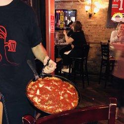 Photo Of Pequod S Pizzeria Chicago Il United States