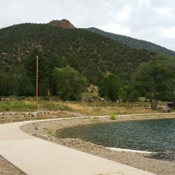 Eagle Rock Lake Fishing Old Red River Rd Questa Nm Yelp