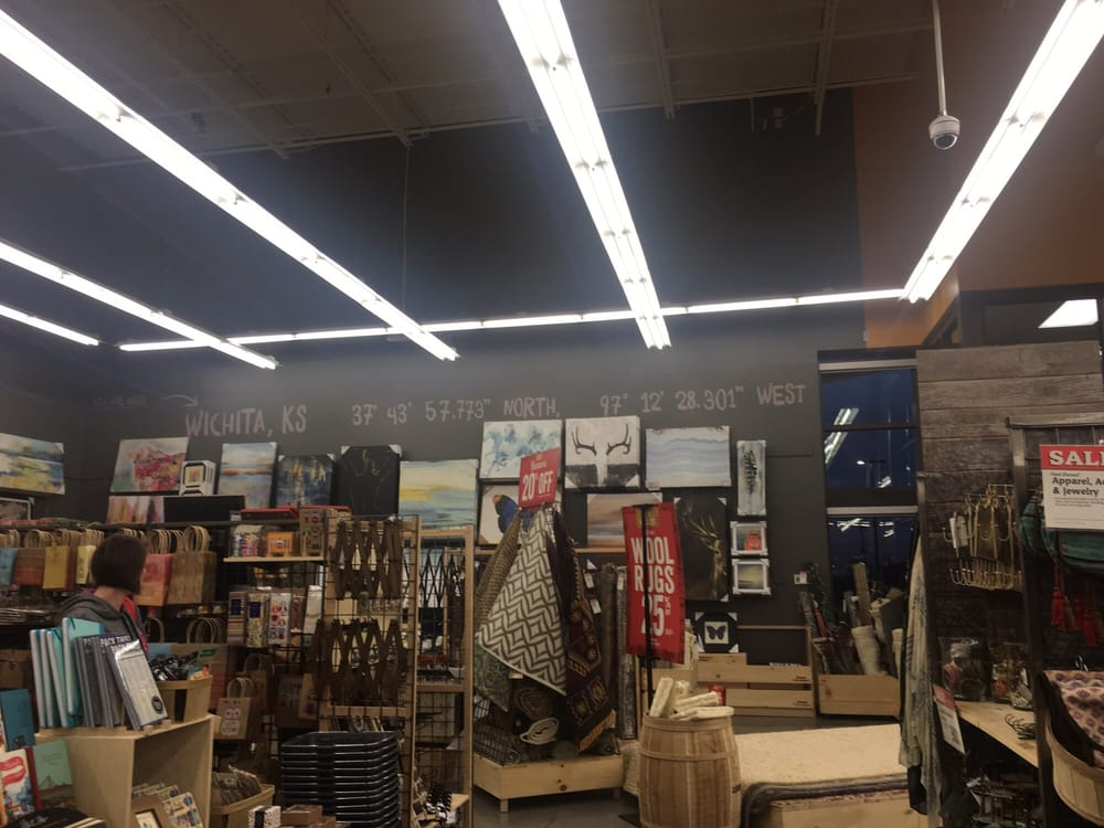 Cost Plus World Market 43 Photos Furniture Stores 2746 N Greenwich Court Wichita Ks