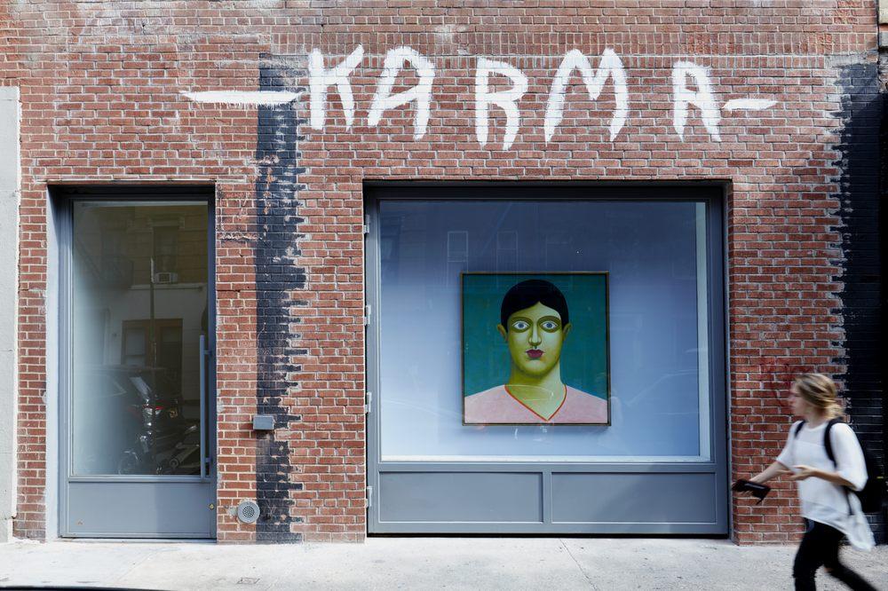 Karma: 188 E 2nd St, Manhattan, NY