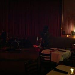 Photo Of Fracas Restaurant Cleveland Oh United States A Bit Dark