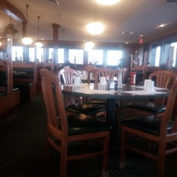 Photo Of Farmer Boy Restaurant   Wooster, OH, United States. Dining Room