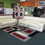 ... Photo Of Contempo Furniture   San Jose, CA, United States. Outstanding  Italian Leather