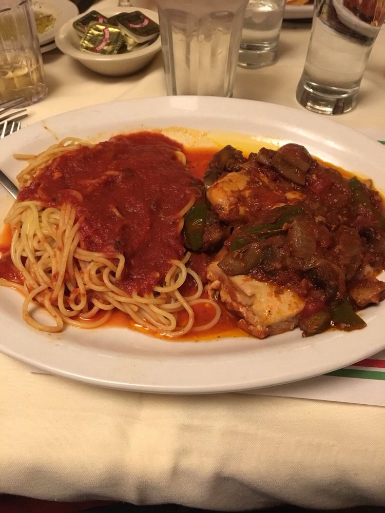 Olive Garden Italian Restaurant Blasdell Ny