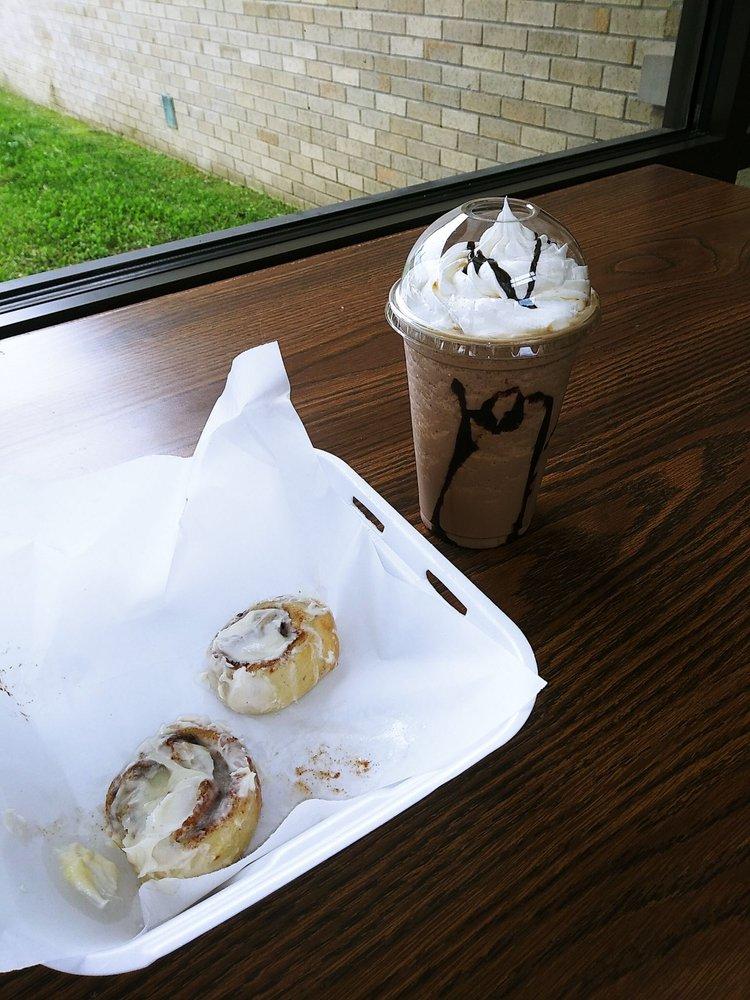 Caffeine Addicts LaFayette: 305 S Duke St, LaFayette, GA
